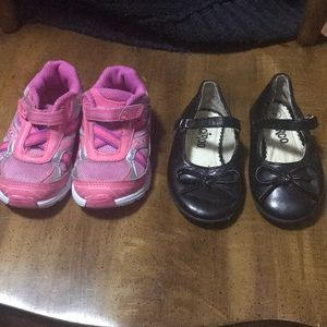 Other - Sneaker and dress shoe bundle size 6